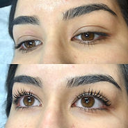 eyelashes eyelash extensions salem oregon