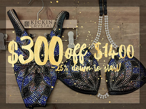 $300 off Cyber Monday