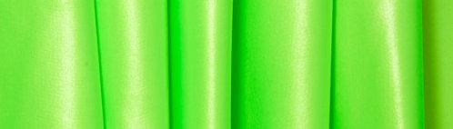 Wet Look Spandex Lime