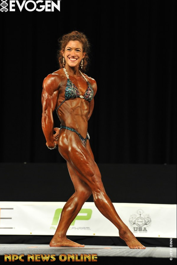 Rachael Chaskey Nationals 2017