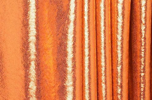 Mystic Orange Foil