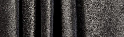 Wet Look Spandex Black