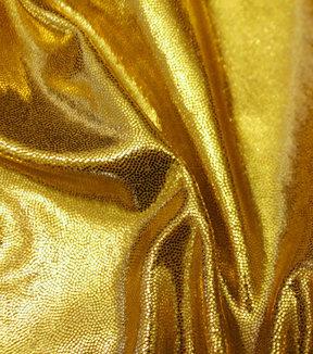 Mystic Gold Foil