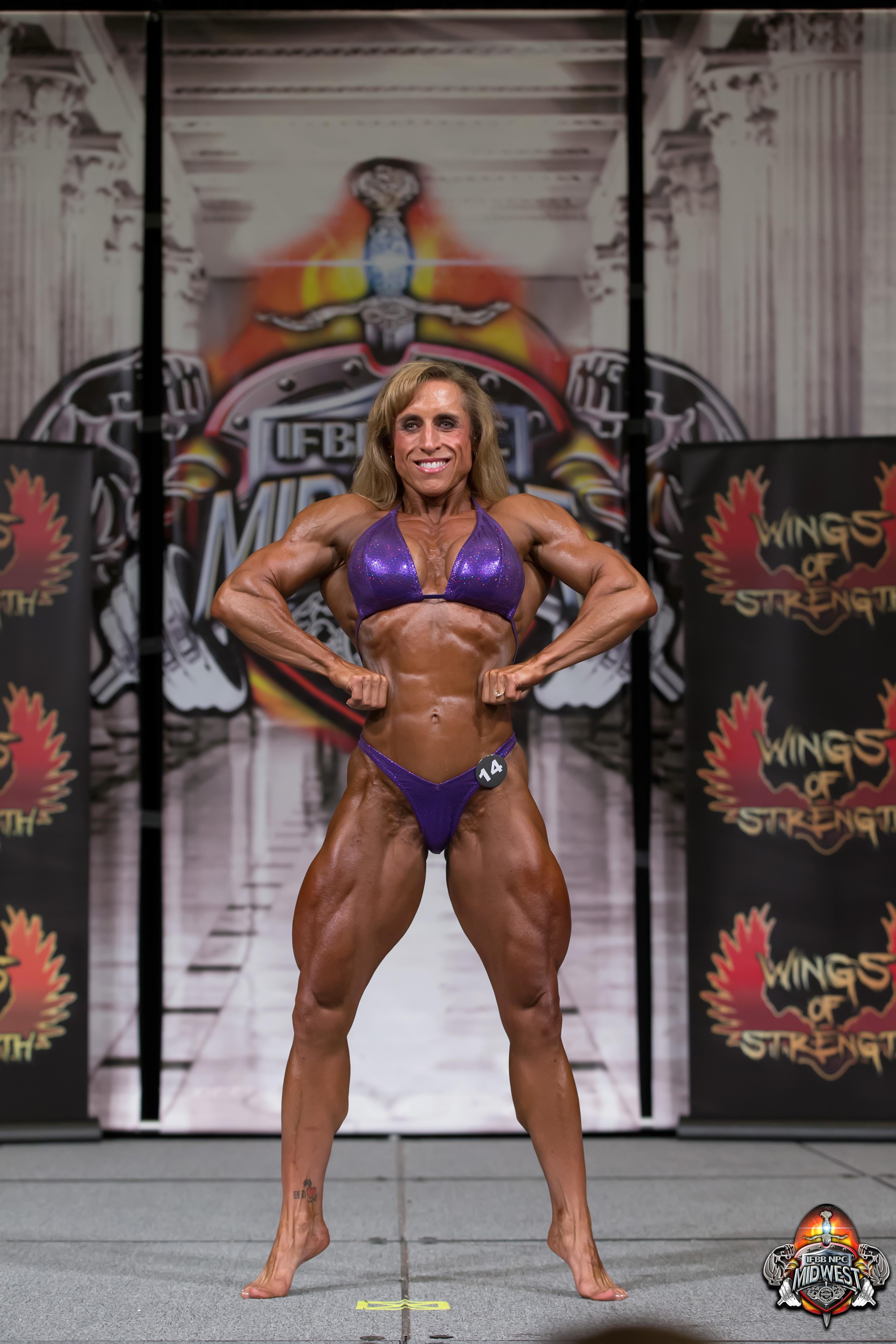 Paula Francis Omaha 2015