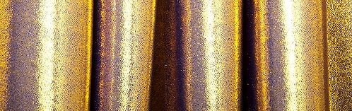 Mystic Cobalt Chartreuse Foil