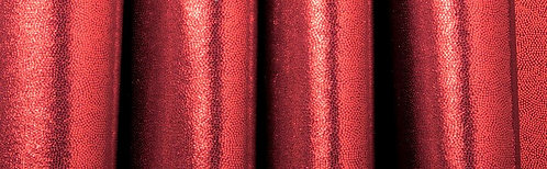Mystic Wine Red Foil