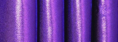 Mystic Purple Foil