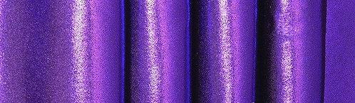 Mystic Eggplant Purple Foil