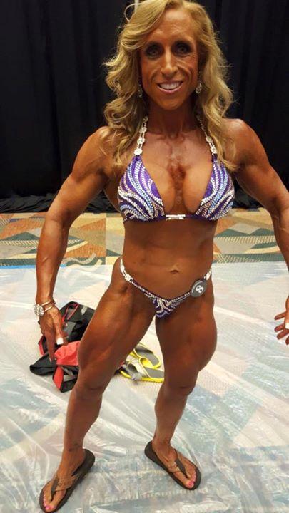 Paula Francis 2016