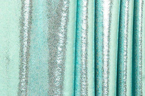 Mystic Light Blue Foil