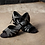 Thumbnail: Dark Star Dance Sandal