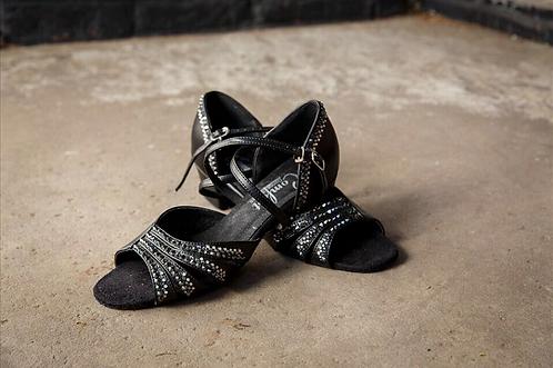 Dark Star Dance Sandal