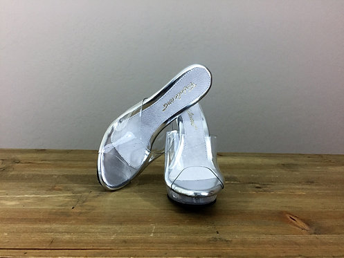 """5"""" Mule Competition Posing Shoe"""