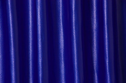 Wet Look Spandex Royal Blue