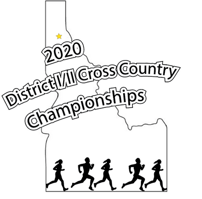 2020 District XC Championships