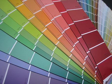 Berkshire County Painter Color Fan