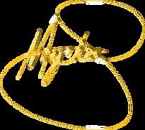 mycheasignaturegold.png
