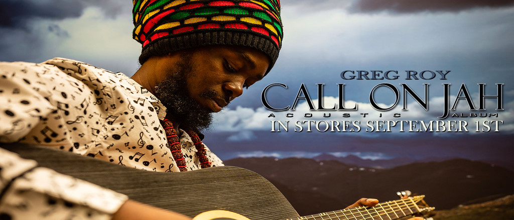 CALL ON JAH