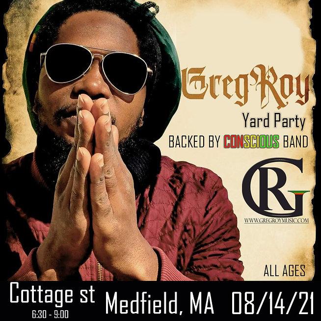 Yard party Greg Roy.jpg