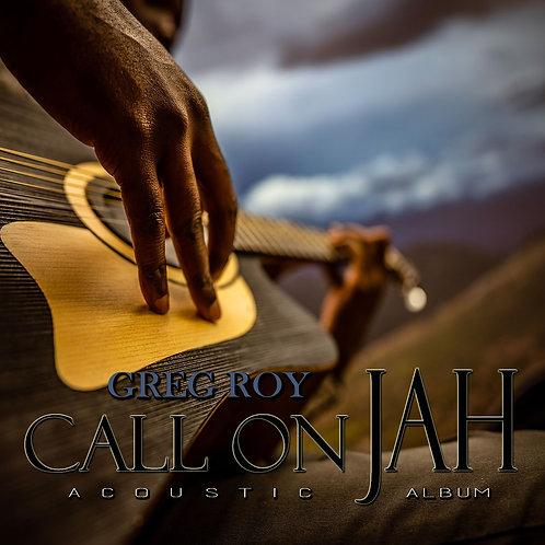 CD - CALL ON JAH