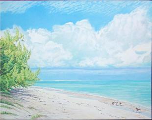 """""""Island Breezes"""""""