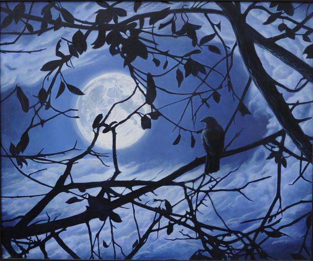 """Night Song"""