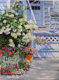 """""""Full Bloom"""""""