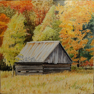"""""""Fall in the Valley"""""""