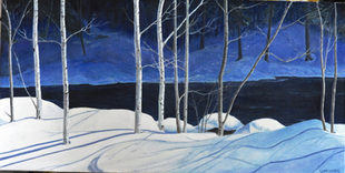 """Winter's Creek"""