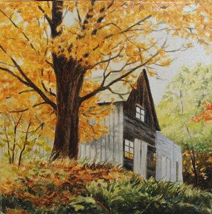 """""""Fall Heritage"""""""