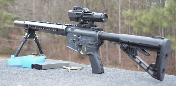 AR .300 Blackout AAC