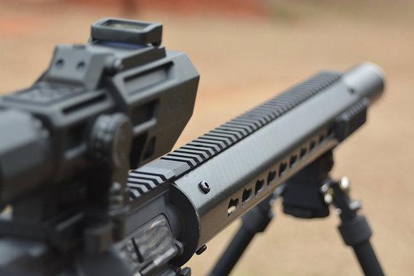 AR .223 cal.