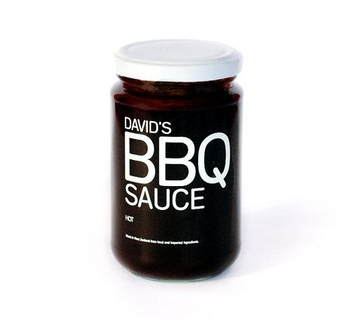 David's BBQ Sauce
