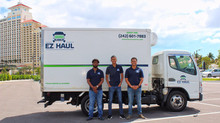 Young Entrepreneurs Self-Drive Truck Rental Business Fleet Grows Five-fold in One Year