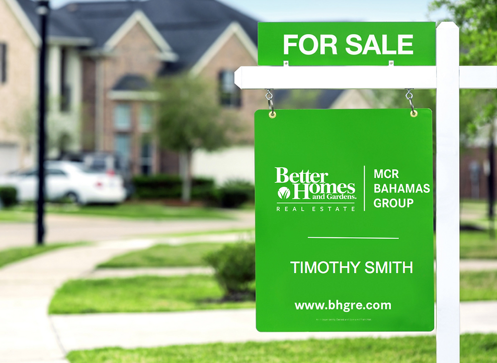 Timothy Smith Real Estate