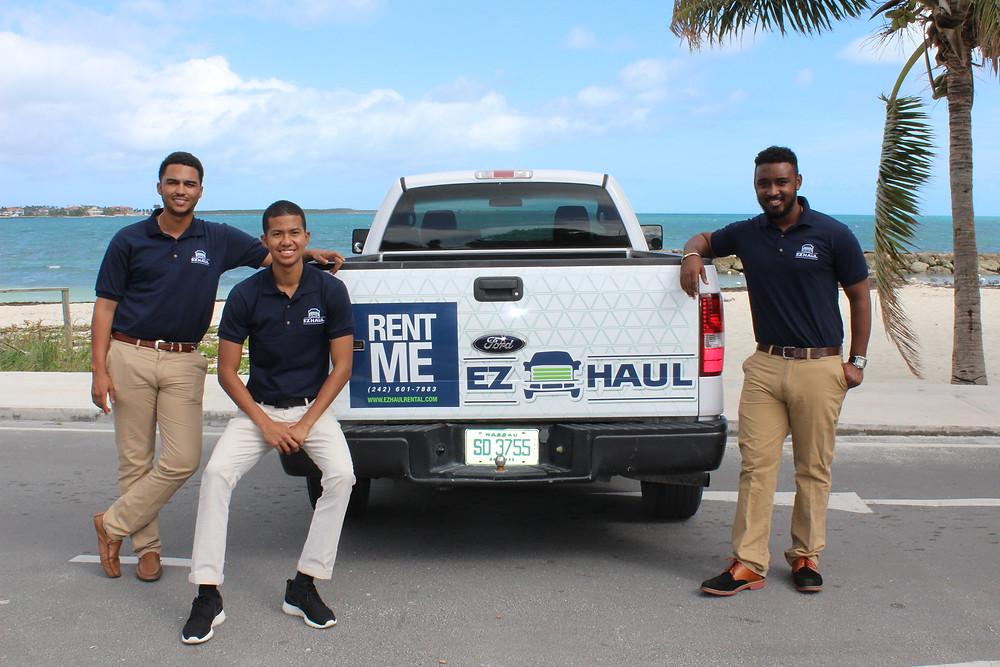 EZ Haul Bahamas