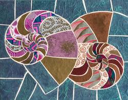 expanding creativity nautilus-style