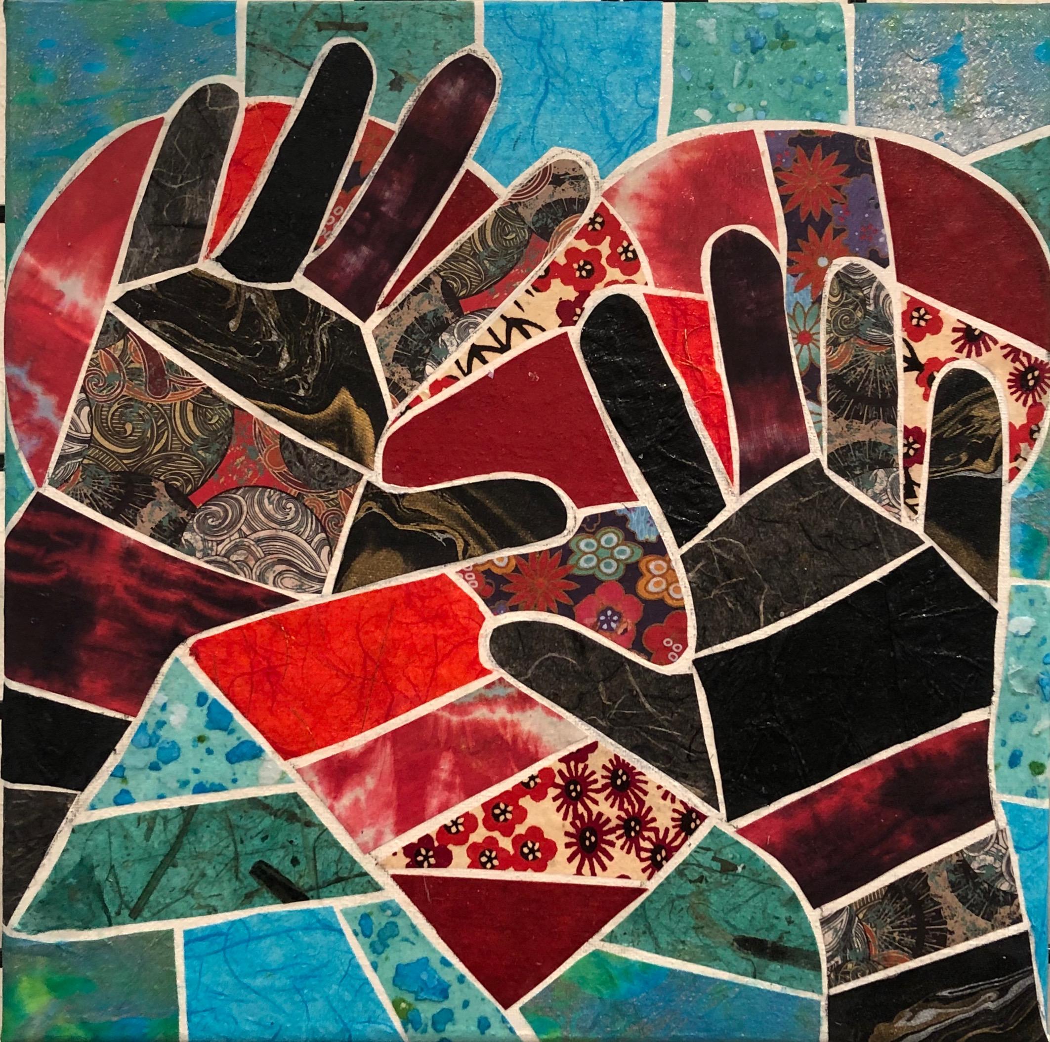healing hands, strong heart