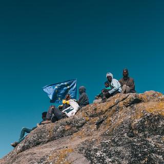 Kilimandjaro guys