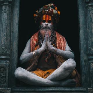 Sadhû - Népal