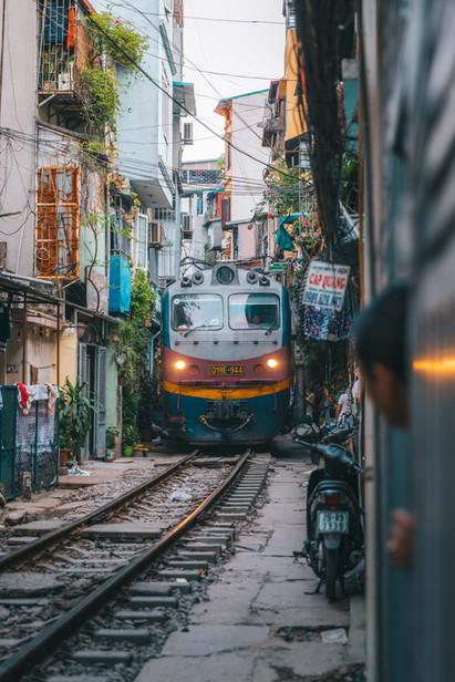 Vietnam - Mai 2019
