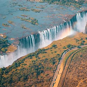 TANZANIE & ZIMBABWE