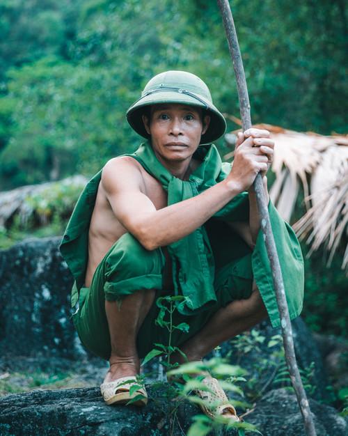 Garde - Vietnam