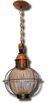 Onion Hanging Light