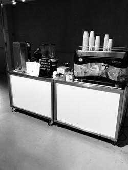Perfekter Kaffee für Ihre Veranstaltung