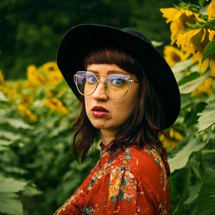 Vicki In The Flowers.jpg