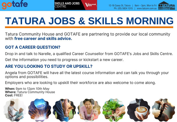 Tatura Careers Morning.jpg