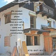 scott inspection, tim inspection