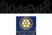 kids pak logo