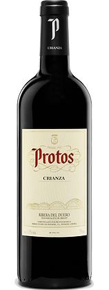 Protos Crianza 2015